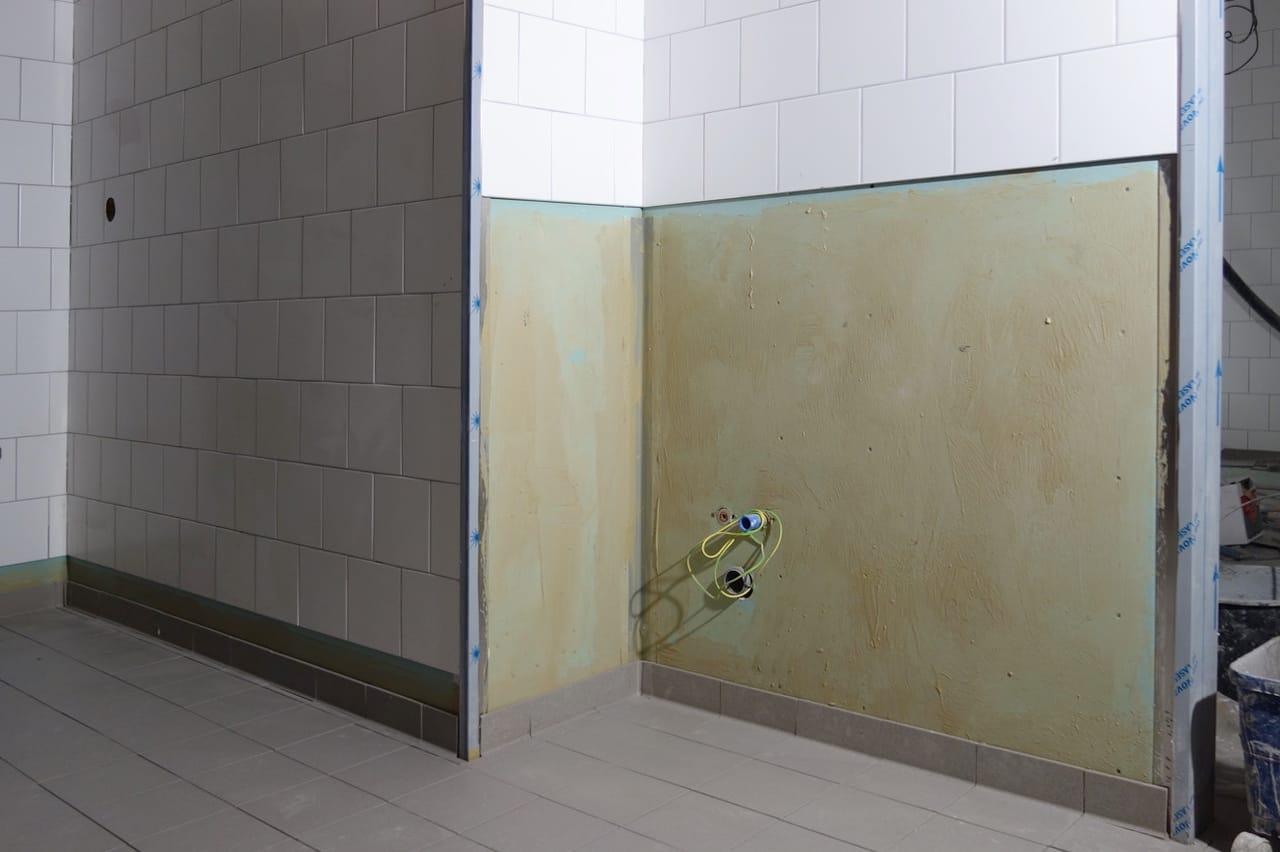 Rekonstrukce sanitárních prostor
